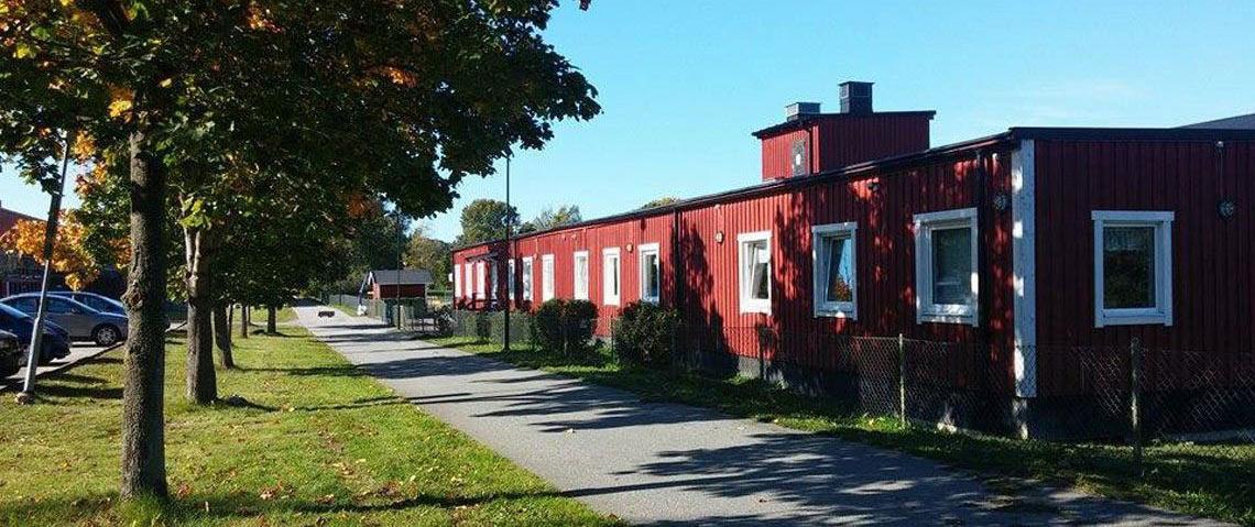 Sverigefinska skolan i Botkyrka